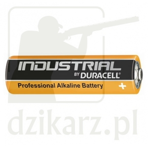 Bateria AA Duracell Industrial
