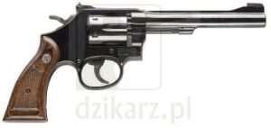 Rewolwer S&W Steinless 17 Masterpiece™