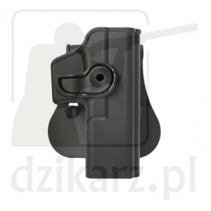 Kabura IMI Defense do Glock 17 BK Z1010RH