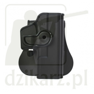 Kabura IMI Defense do Glock 19 BK Z1020 RH