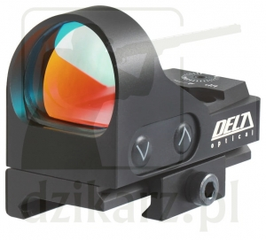 Kolimator Delta Optical MiniDot HD 26