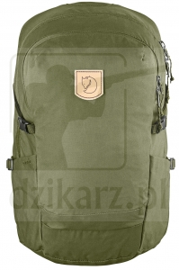 Plecak Fjallraven High Coast Trial 26/ Green