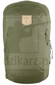 Plecak Fjallraven High Coast Trial 20/ Green