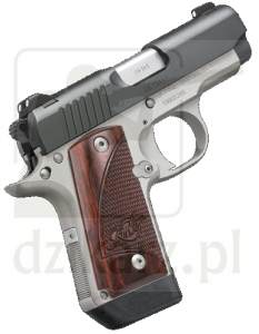 Pistolet Kimber Micro 9 Rosewood Two-Tone kal.9x19