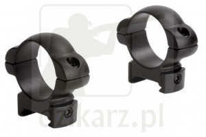 Montaż Weaver Sun Optics 30 mm medium M314