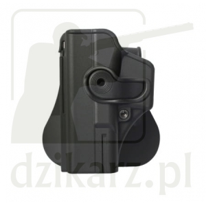 Kabura IMI Defense do Glock 19 BK Z1020 LH