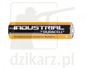 Baterie Duracell Industrial AAA 4 szt.