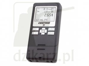 Timer CED7000 Tactical NON  RF