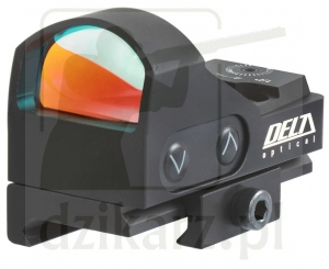 Kolimator Delta Optical MiniDot HD 24
