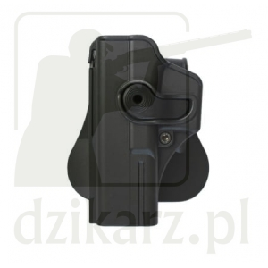 Kabura IMI Defense do Glock 17 BK Z1010LH